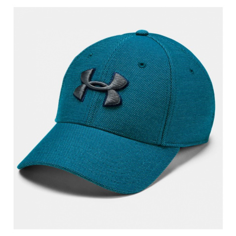Men's UA Heathered Blitzing 3.0 Cap Under Armour