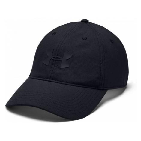 Under Armour MEN'S BASELINE CAP black - Men's hat