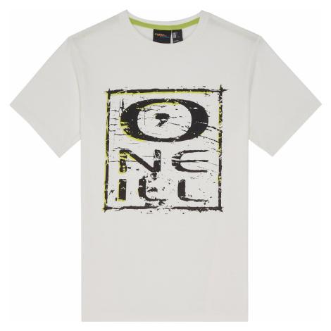 O'Neill O'Kids T-shirt White