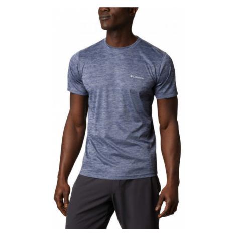 Columbia ZERO RULES™ SHORT SLEEVE SHIRT grey - Men's T-shirt