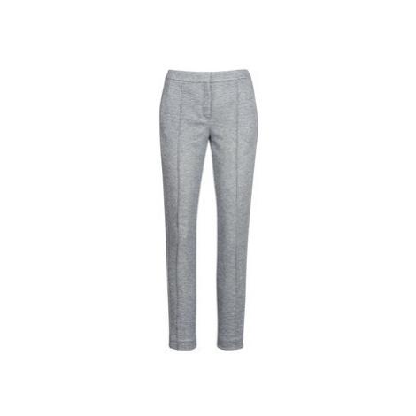 Tommy Hilfiger BJORK T2 PANT women's Trousers in Grey