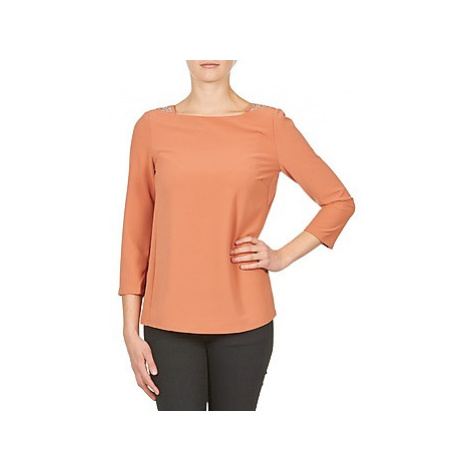 Color Block 3214723 women's in Orange