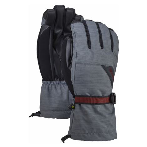 glove Burton Prospect - Gray Heather - men´s