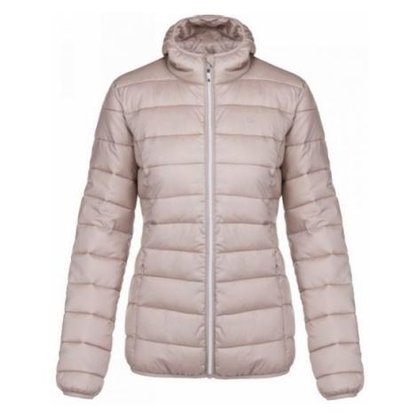 Loap ILMAXA beige - Women's winter jacket