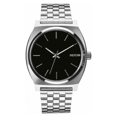 Unisex Nixon The Time Teller Watch A045-000