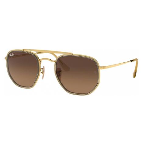 Ray-Ban Sunglasses RB3648M 912443