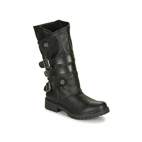 Blowfish Malibu RIDER women's High Boots in Black
