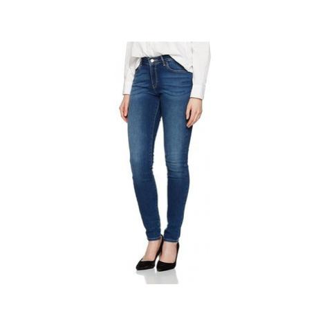 Wrangler ® Skinny Authentic Blue 28KX785U women's in Blue