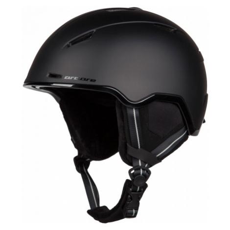 Arcore VERTEX black - Ski helmet