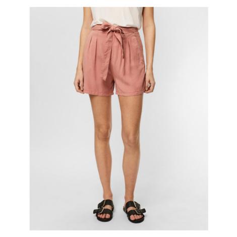 Vero Moda Mia Shorts Pink