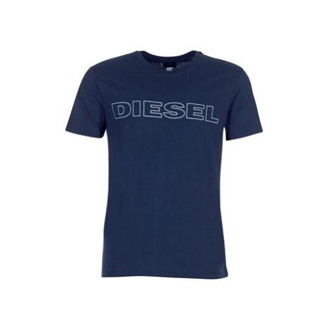 Diesel JAKE men's T shirt in Blue