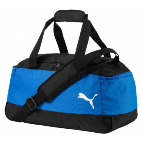 Puma PRO TRAINING II SMALL BAG blue - Sports bag