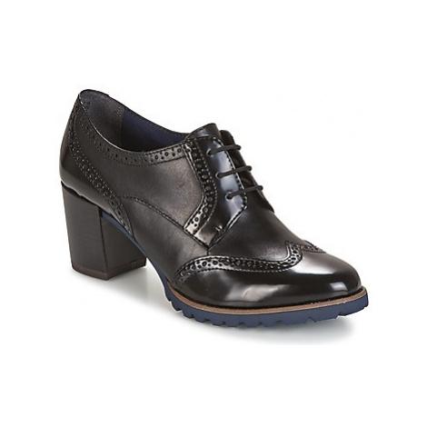 Tamaris CARLI women's Low Boots in Black