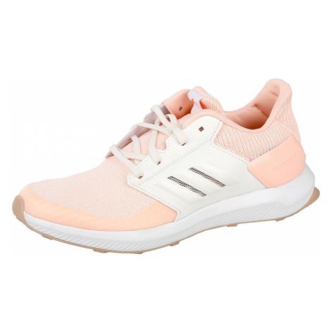 Rapid Run Knit Neutral Running Shoe Kids Adidas