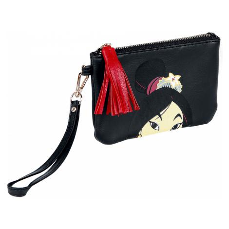 Mulan - Mulan - Money-bag - black-red