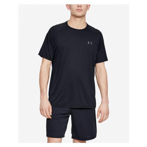 Under Armour Tech™ T-shirt Black