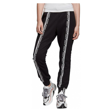 tracksuit adidas Originals Cuff Pant - Black - women´s