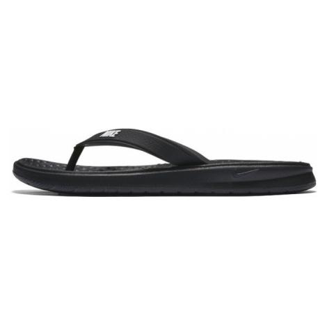 Nike Solay Women's Flip-Flop - Black