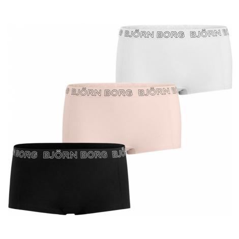 Solids Mia Mini Shorts Women