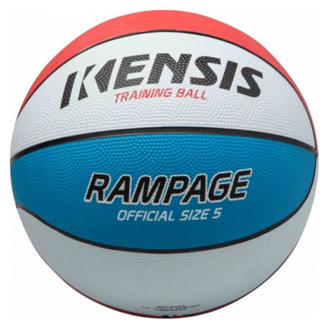 Kensis RAMPAGE5 white - Basketball