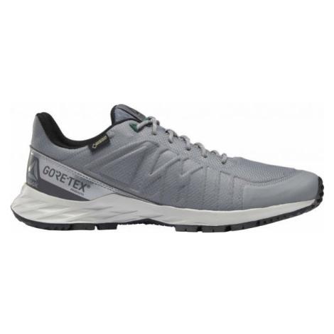 Reebok ASTRORIDE TRAIL GTX 2.0 grey - Men's leisure footwear