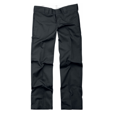 Dickies 873 Slim Straight Work Pants Chino black