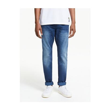 Scotch & Soda Ralston Regular Slim Fit Jeans, Winter Spirit