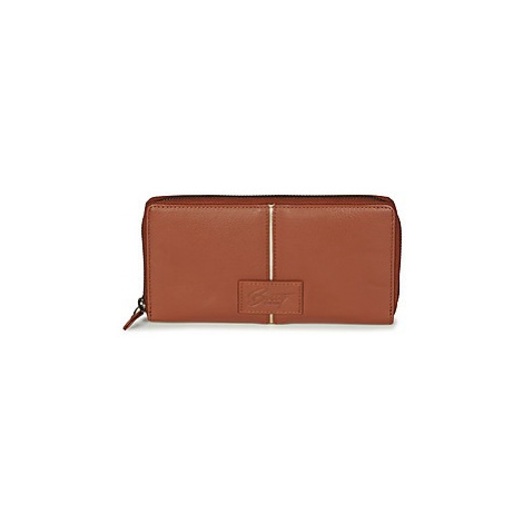 Betty London JALTORE women's Purse wallet in Brown
