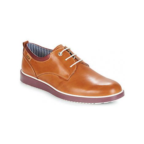 Pikolinos CORCEGA M2P men's Casual Shoes in Brown