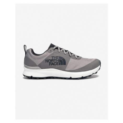 The North Face Milan Sneakers Grey