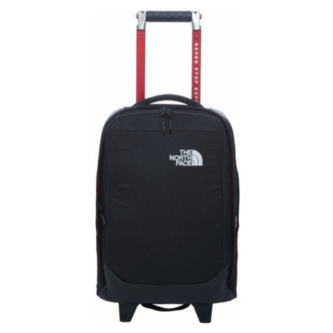 The North Face OVERHEAD black - Travel bag