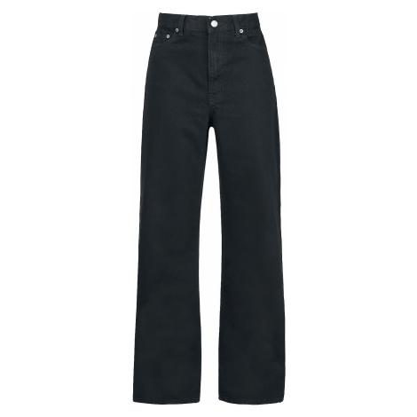 Dr. Denim Echo Black Jeans black