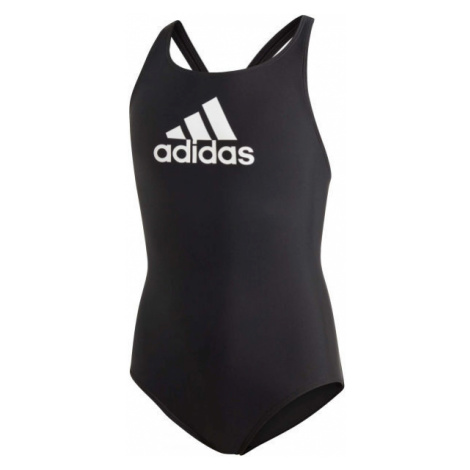 adidas YA BOS SUIT - Girls' one piece swimsuit