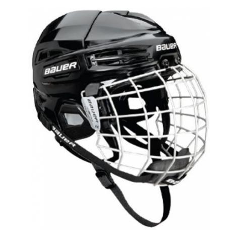 Bauer IMS 5.0 HELMET CMB II black - Hockey helmet