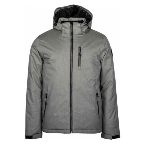 Willard CHRISTIAN grey - Men's jacket