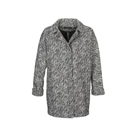 Kookaï SARAH women's Coat in Grey