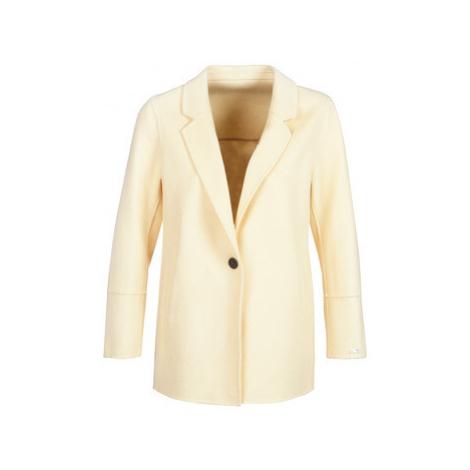 Oakwood OSLO women's Jacket in Yellow