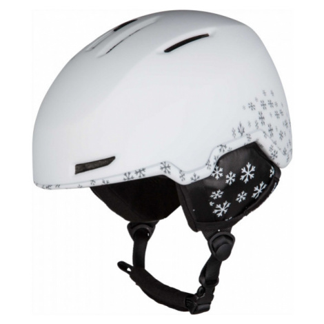 Blizzard VIVA VIPER white - Women's ski helmet