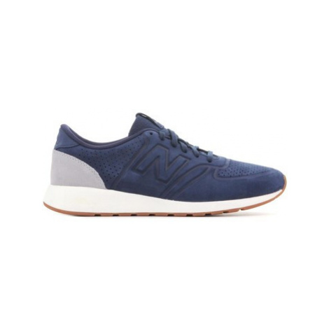 New Balance Mens MRL420DT men's Shoes (Trainers) in Blue