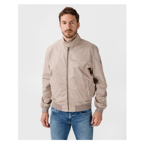 Pepe Jeans Leadon Jacket Grey