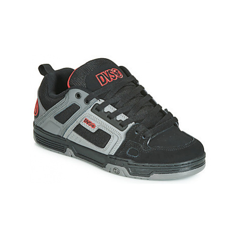 DVS COMANCHE women's Shoes (Trainers) in Black