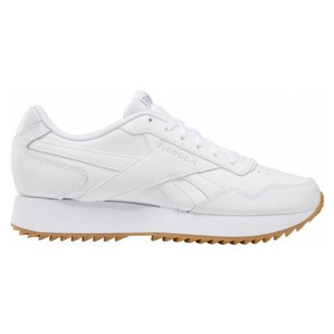 Reebok ROYAL GLIDE white - Women's leisure footwear