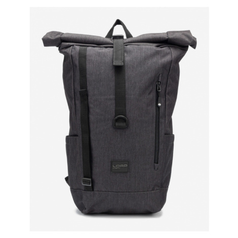 Loap Clear Backpack Grey