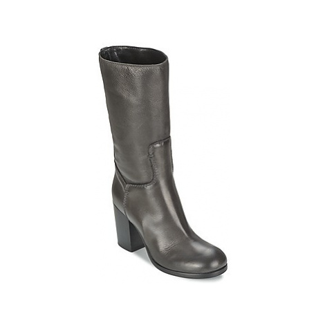 JFK TAMP women's High Boots in Grey