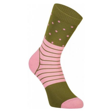 MONS ROYALE ALL ROUNDER CREW - Women's technical merino socks