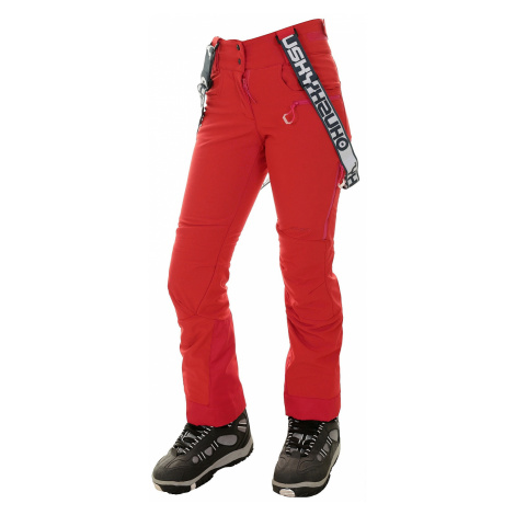 pants Husky Galti - Sweet Red - women´s