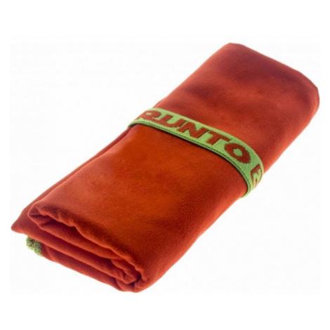 Runto BUNTO 65x90CM red - Sports towel