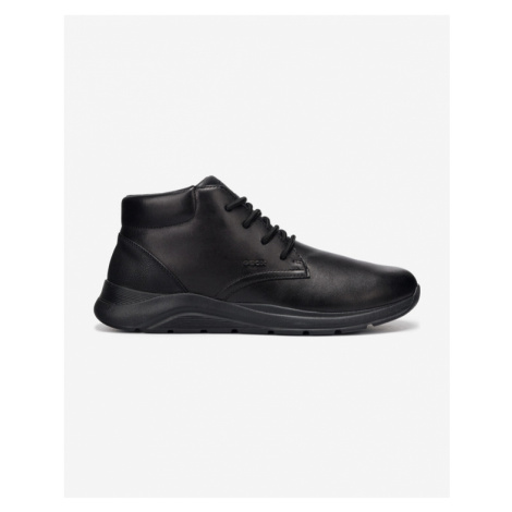 Geox Damiano Ankle boots Black