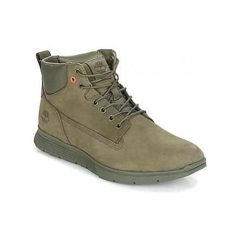 Timberland Killington Chukka men's Mid Boots in Green