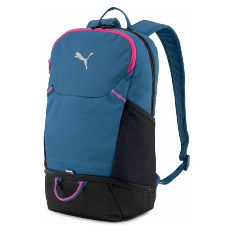 Puma VIBE BACKPACK blue - Sports backpack